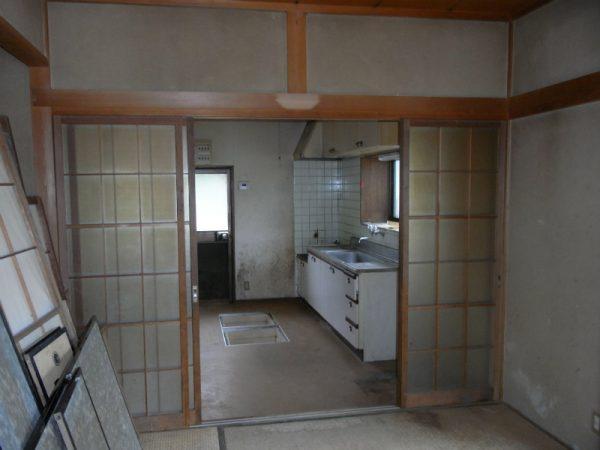 築25年木造住宅フルリフォーム
