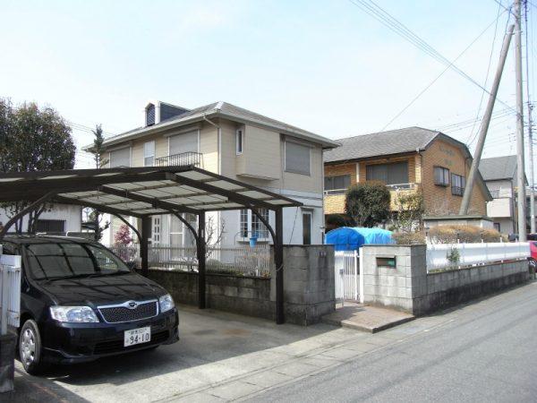 築24年の木造住宅水回り・外構リフォーム
