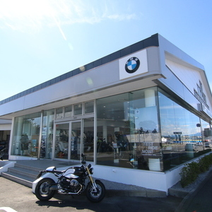 モトラッド高崎(BMW)様改装工事