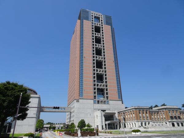 群馬県庁31階~「日本料理 くろ松」様座敷工事・・・